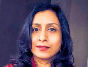 Archita Bhat